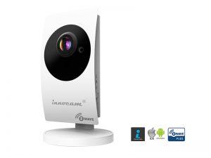 INC-SH822Z- GateWay Camera – 2 in 1 Smart Home GateWay