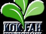Kok Fah Technology Farm Pte Ltd